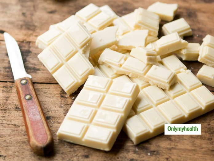 Benefits Of White Chocolate That We Bet You Don't Know
