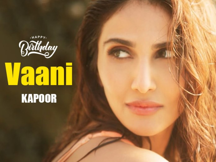 Vaani Kapoor's Fitness And Beauty Secrets Revealed: Know How She Stays In Shape