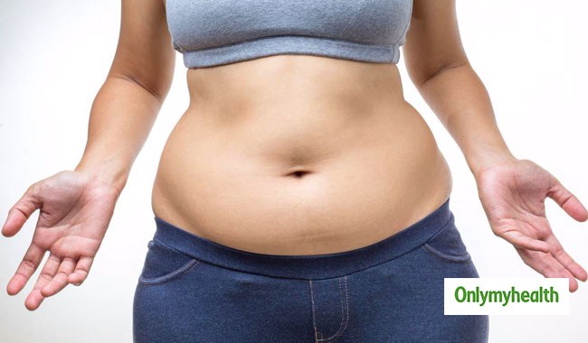 Easy Exercises to Lose Belly Fat, No Equipment Required