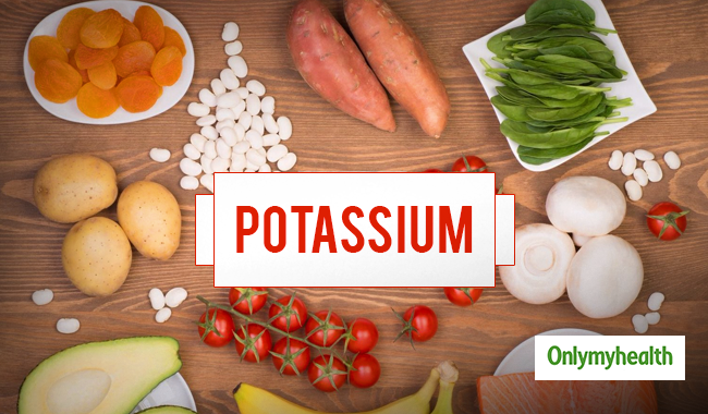 5 Potassium-rich Foods You Must Include in Your Diet
