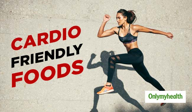 Refuel Your Energy with These Cardio Friendly Foods