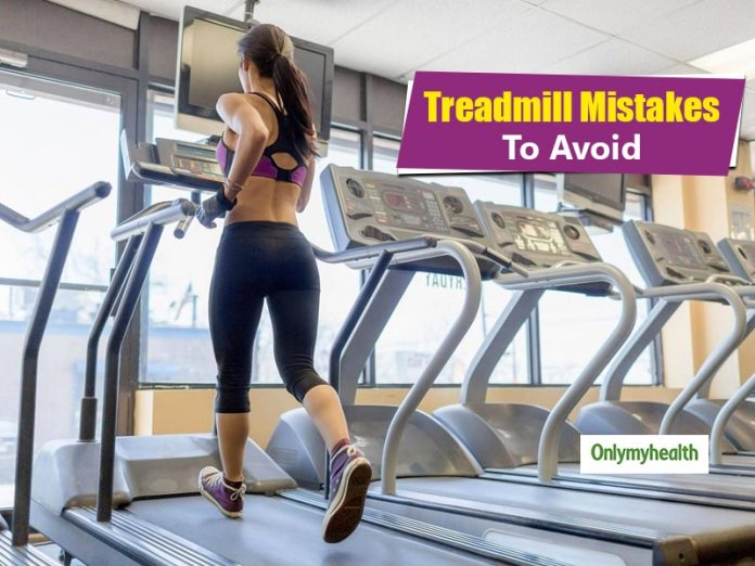 Treadmill Mistakes: Get Rid Of These 6 Habits In The Gym