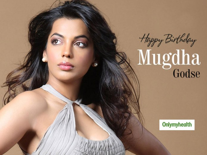 Happy Birthday Mugdha Godse: Know Her Fitness & Diet Secrets