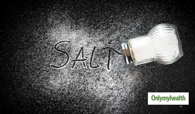 5 Signs That You Are Over Consuming Salt
