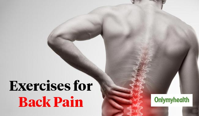 Exercise To Relieve Back Pain Instantly