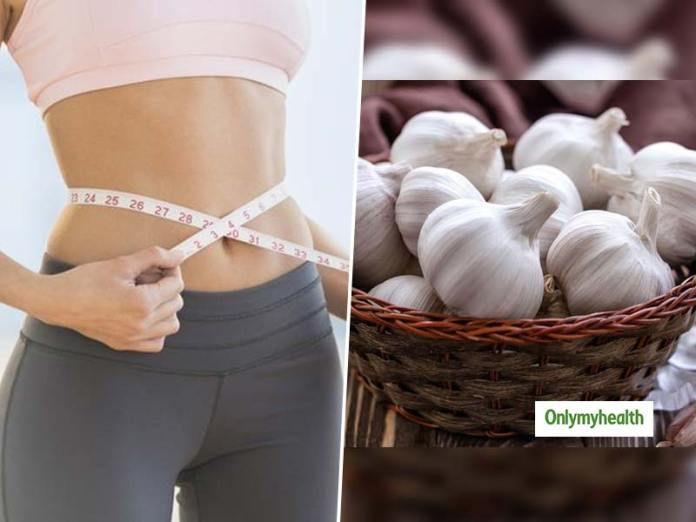 Garlic for Weight Loss: Know how garlic helps in shedding pounds