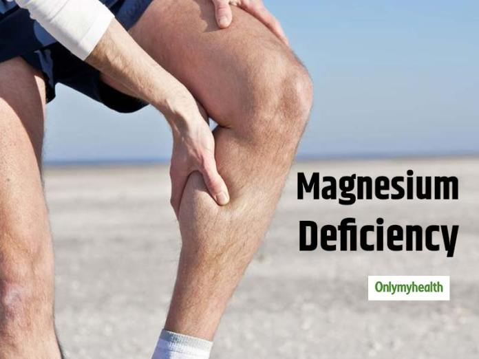 5 Signs You Need More Magnesium