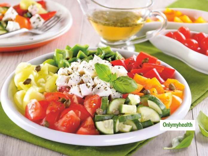Here Are 5 Best And Worst Salads For Your Health