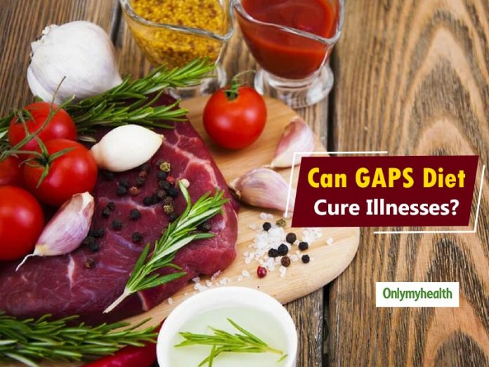 Can GAPS Diet Cure Illnesses Like Autism, Depression And More?