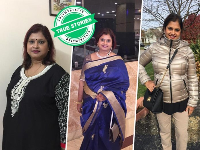 From 102 Kilos To 68 Kilos: This Is How This US-Based Woman Lost 34 Kilos And Got Her Health Back On Track