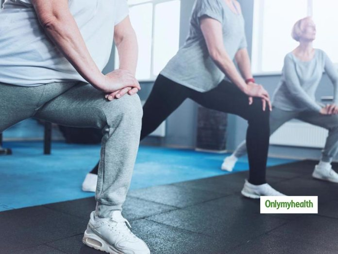 5 Easy Physiotherapy Exercises For Legs To Get Rid Of Foot Pain