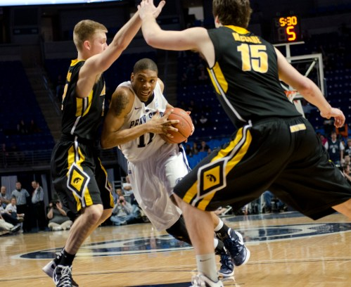Penn State Men's Basketball Alumnus Jermaine Marshall Found Dead At Age 28