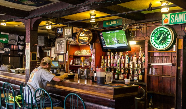 What Restaurants Bars Would Alumni Bring Back To State