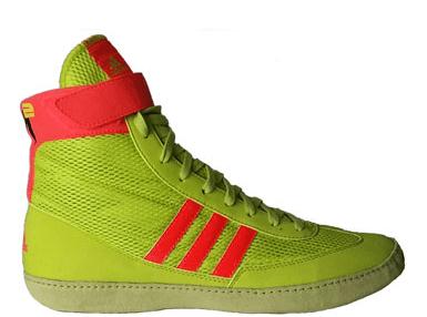 Adidas Magicman Wrestling Shoes Named