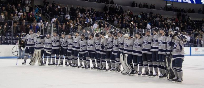 Penn State Men's Hockey Incoming Freshmen: What To Expect