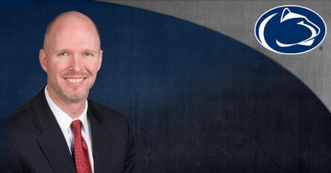 b57b2c48dea89c Dr. Michael Cross Named Assistant Athletic Director