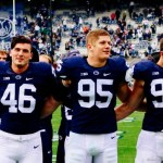 Penn State Football Great Carl Nassib Becomes First Active NFL Player To Come Out As Gay