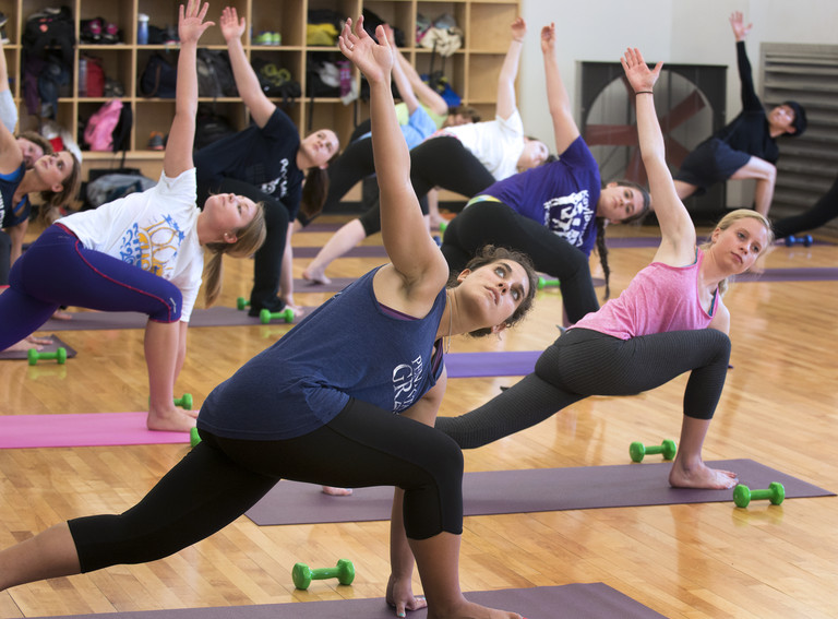 Five Fitness Classes I Wish We Had At Penn State Onward State