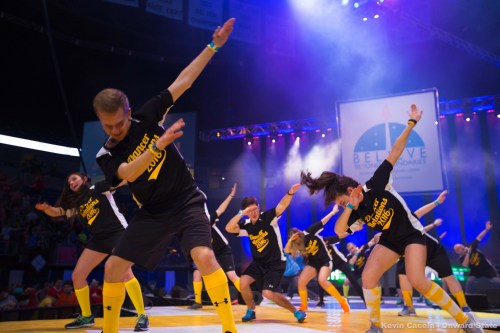 Power Ranking Your THON 2019 Final Four Line Dances