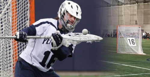 Penn State Lacrosse Will Never Pull Its Goalie