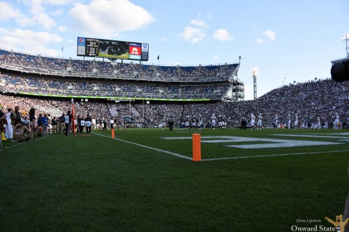 Tour Beaver Stadium During Arts Fest Or Parents Weekend