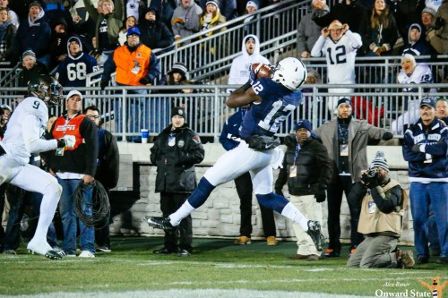 Nittany Lions In The NFL: Divisional Playoff Roundup