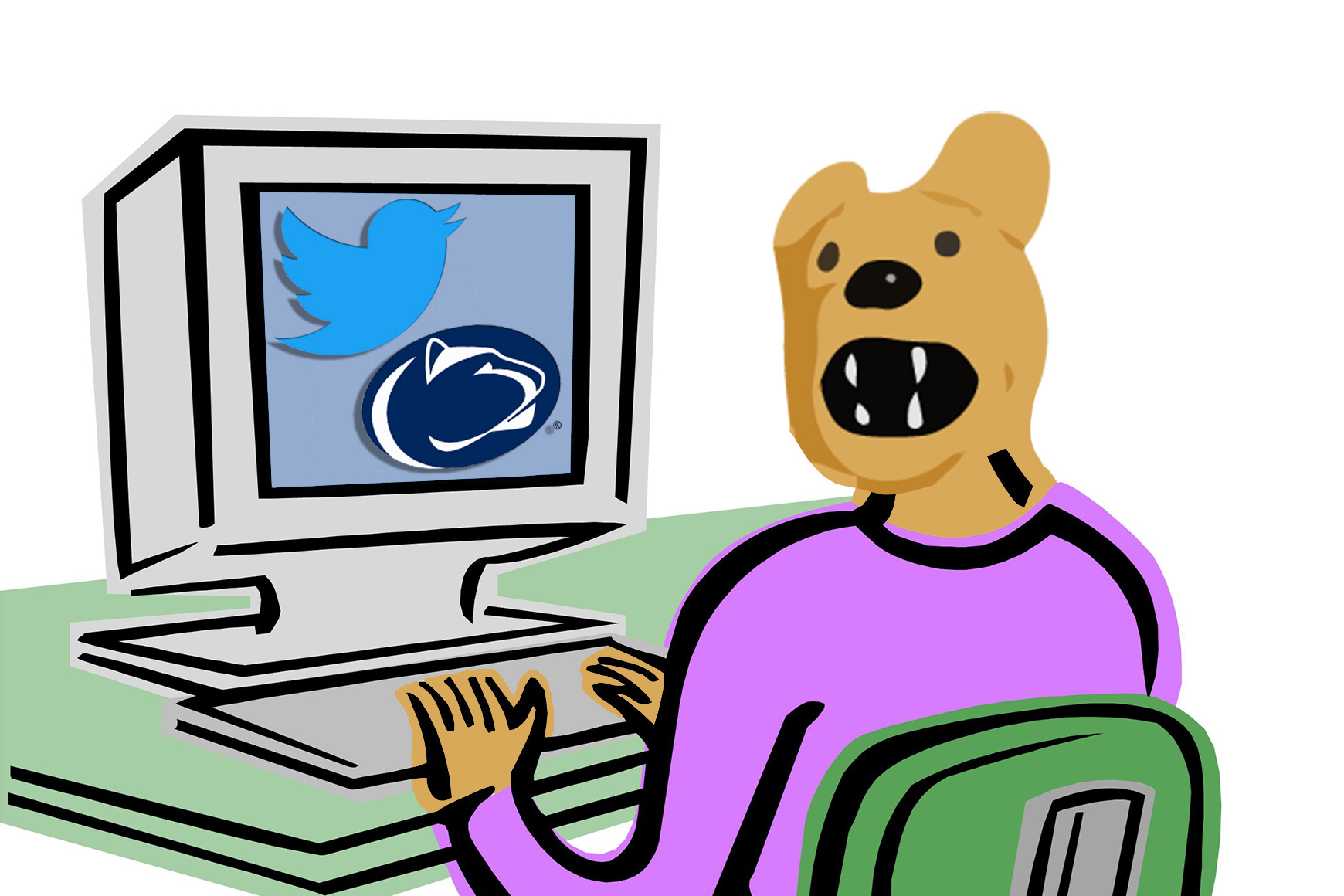 Penn State <b>Twitter</b> Accounts That Deserve To Be Verified thumbnail