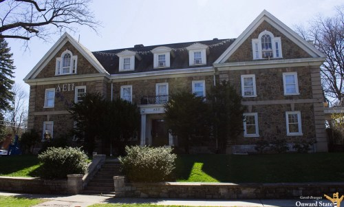 Sexual Assault Involving Four Brothers Reported At AEPi Fraternity House