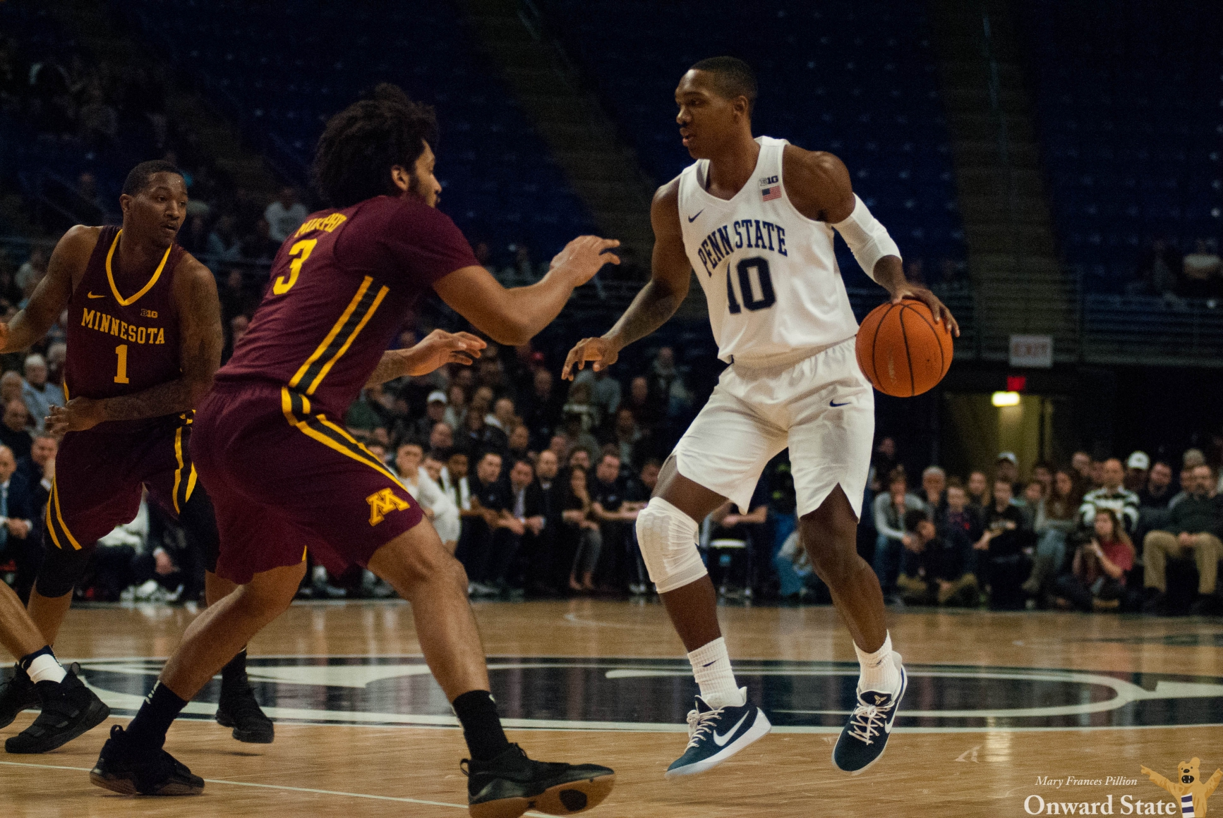 Superior [VIDEO] New Orleans Pelicans Select Tony Carr In 2018 NBA Draft