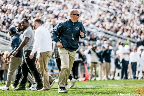 Four-Star Running Back Devyn Ford Commits To Penn State