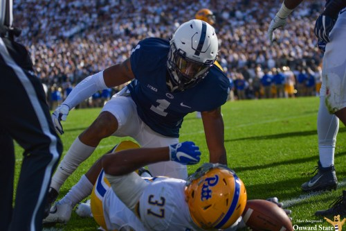 Penn State And Pitt Set For Primetime Matchup