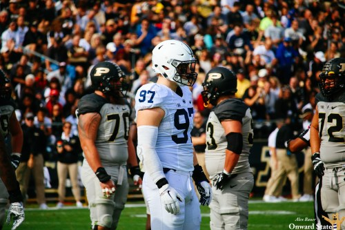 Defensive End Ryan Buchholz Will Retire From Football Due To Injury
