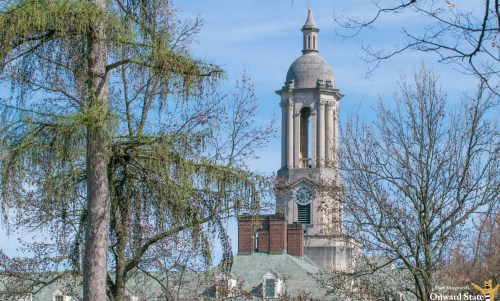 Students, Alumni Outraged Over Penn State's 'Pathetic' Response To Racist Comments