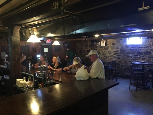 Doggie's Rathskeller And Garden Opens With Hopes Of  Returning To Its Roots