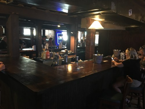 'Rathskeller' Name Subject Of Trademark Infringement Lawsuit