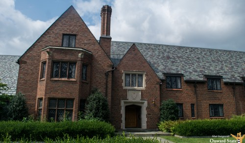 Former Beta Theta Pi Brother Requests Jail Time Reduction, House Arrest