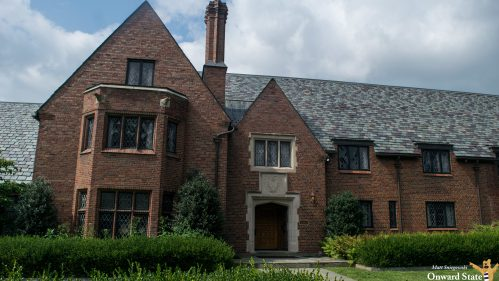 Former Beta Theta Pi House Manager Sentenced To Probation