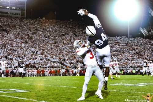 Explaining The NCAA's Transfer Portal & What It Means For Penn State