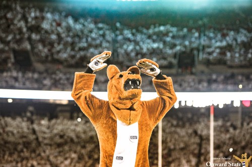 What Song Was Penn State Football Dancing To?