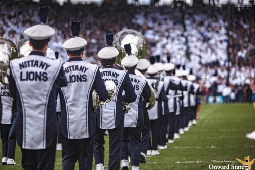 Keith Griffith Named Blue Band's 60th Drum Major
