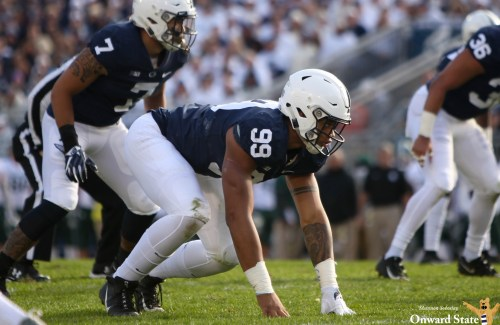 Penn State's Post-Indiana Report Card