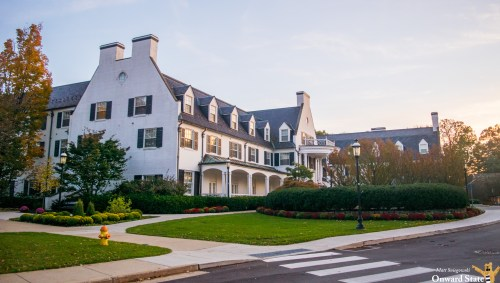 Nittany Lion Inn Housing To Feature More Amenities, Cheaper Rates Than Eastview Terrace