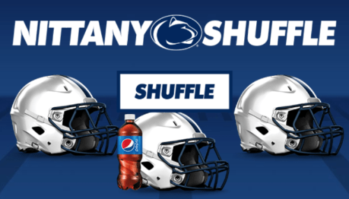 Do The 'Nittany Shuffle' For A Chance To Score Football Tickets And More