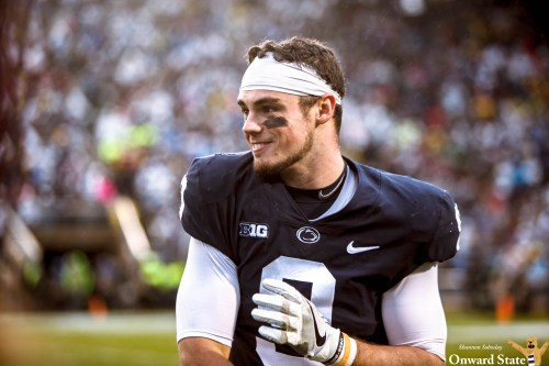 Trace McSorley Featured In Viral TikTok Trend