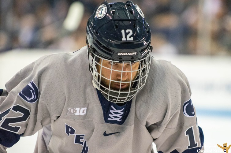 meet 071f3 a9e87 Ludvig Larsson Signs One-Year Contract With AHL's Binghamton ...