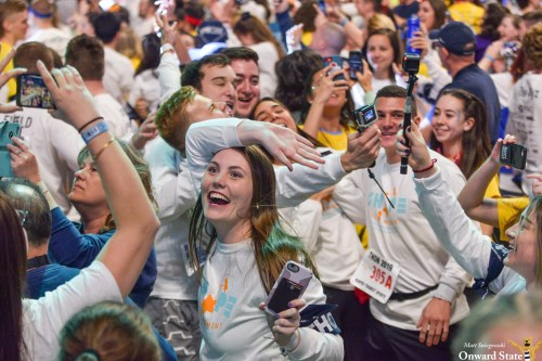 Your Complete List Of The Dancers For THON 2020