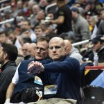 Iowa Fans Lose It Over Penn State Wrestling's 'Well-Coached' Champions
