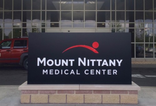 Mount Nittany Medical Center Hits Coronavirus Hospitalizations Record
