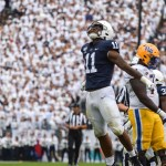 Six Nittany Lions Invited To NFL Scouting Combine
