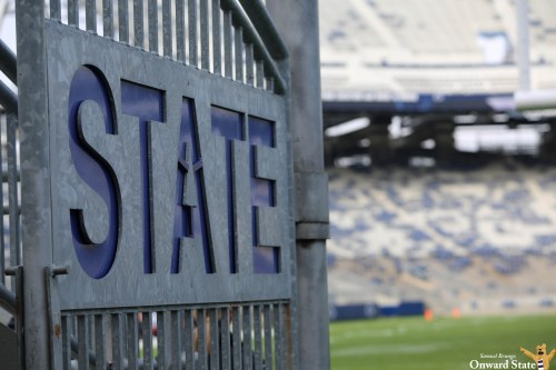 Former Penn State Football Player Accuses James Franklin, Players Of Hazing In Lawsuit